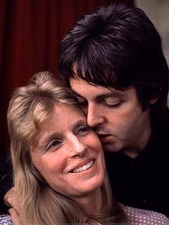 Paul McCartney Remembers Linda on 10th Anniversary of Her Death