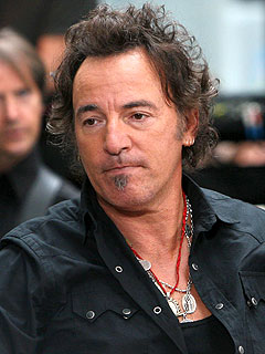 Divorce Case Citing Bruce Springsteen to Stay Public