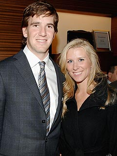 Reports: Eli Manning to Tie the Knot This Weekend