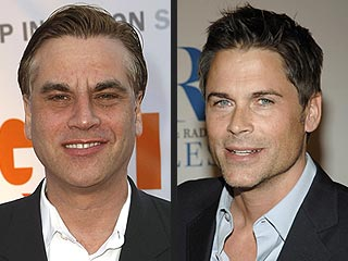 West Wing Colleagues Defend Rob Lowe