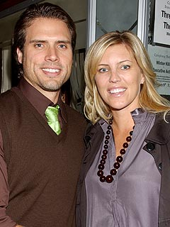 Soap Star Joshua Morrow Welcomes Son No. 3