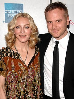 Madonna's New Documentary: Directed by Her Gardener!