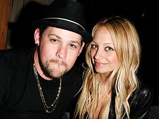 Joel Madden Surprises Nicole Richie with Getaway
