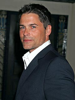Rob Lowe Lawsuit Against Nanny on Hold