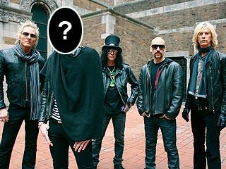 Velvet Revolver to Search for New Singer Online