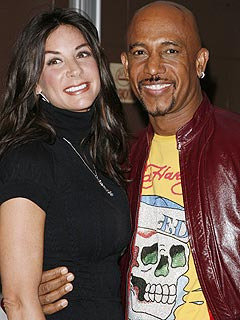 Montel Williams: We'll Always Be Newlyweds