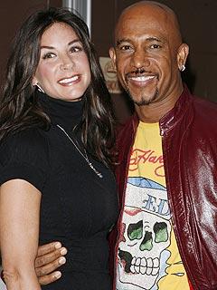 Montel Williams: We'll Always Be Newlyweds