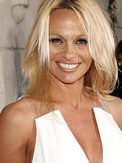 Pamela Anderson 'Cracks the Whip' on Politicians