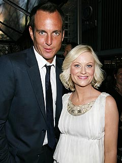 Amy Poehler and Will Arnett Expecting a Baby