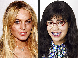 Lindsay Lohan to Guest Star on UglyBetty