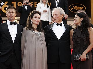Angelina Jolie's Cannes Buzz