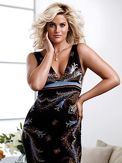 Whitney Thompson: Can ANTM's First Curvy Winner Be a Big Deal in Plus-SizeModeling?