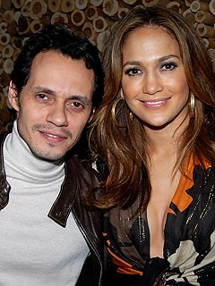 J.Lo & Marc Anthony 'Figuring Out' Baby Duty