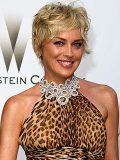 Sharon Stone's Invite to Chinese Film Fest Revoked