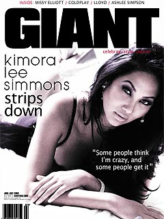 Kimora Lee Simmons: I'm Not an 'Extreme Diva'