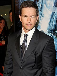 Mark Wahlberg: We'll Wed 'After the Baby'