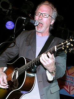 Tommy Tutone Singer Gets Hitched in Tahoe