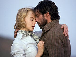 Nicole Kidman, Hugh Jackman to Woo Tourists Down Under