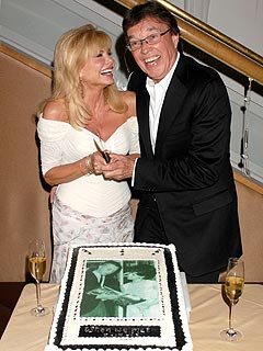 Loni Anderson's Sweet Happily Ever After