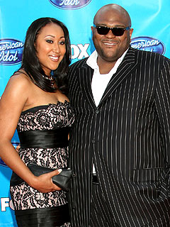 Idol Ruben Studdard Obtains Marriage License