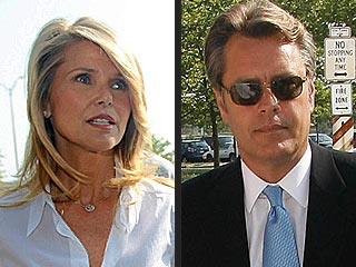 Sparks Fly as Christie Brinkley Divorce Trial Opens