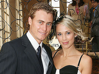 Tennis Star Lleyton Hewitt to Become a Dad Again