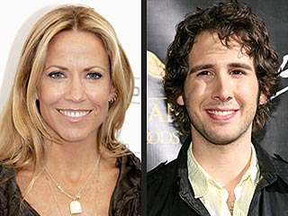 MLB Enlists Sheryl Crow, Josh Groban