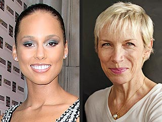Alicia Keys Excited to Present Annie Lennox