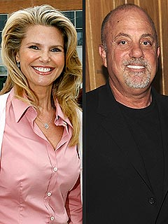Christie Brinkley Attends Ex Billy Joel's Show