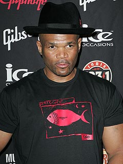 Run-DMC's Darryl McDaniels Hospitalized