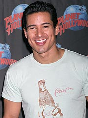 Mario Lopez 'Would Be Honored' to Dance with Karina Again