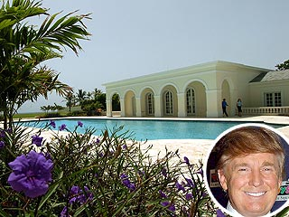 The Donald Trumps Real-Estate Record