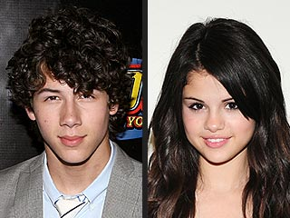 Selena Gomez Says She's 'Getting to Know' Nick Jonas