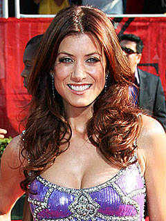 Kate Walsh Talks About Addison's New Love Life