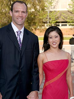 Kristi Yamaguchi Helps Raise Money for Friend's Family