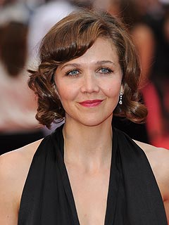Maggie Gyllenhaal to Star in Vibrator Comedy