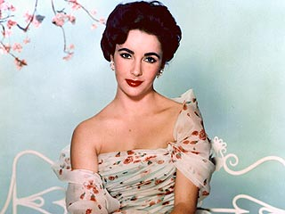Elizabeth Taylor To Be Buried Today