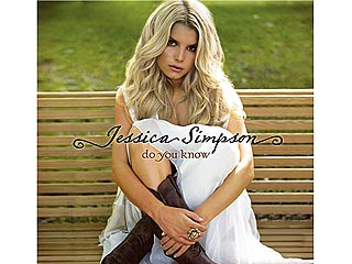 PHOTO: Jessica Simpson's New Album Cover