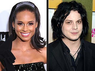 Alicia Keys and Jack White Team Up for New Bond Song