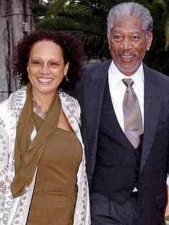 Lawyer Confirms Morgan Freeman Divorcing