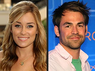 Lauren Conrad & Kyle Howard Dodge Dating Questions