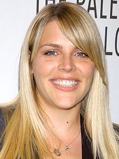 Busy Philipps Welcomes a Girl