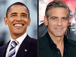 George Clooney: I Am Not Advising Obama