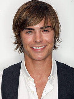 Zac Efron ... Answers Your Questions