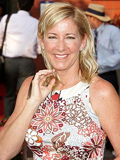 Chris Evert 'Healing' After Painful Divorce