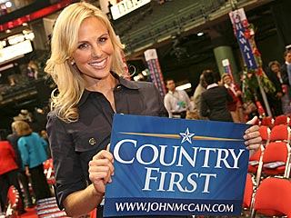 Elisabeth Hasselbeck Rocks the Republican Convention