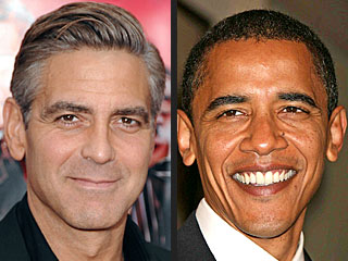 George Clooney to Host Barack Obama Fundraiser in Geneva