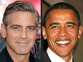 George Clooney to Host Barack Obama Fundraiser in Geneva