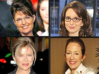POLL: Who Should Play Sarah Palin Onscreen?