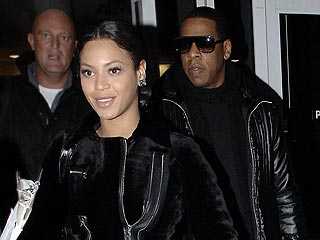 Couples Watch: Beyoncé & Jay-Z, J.Lo & Marc ...